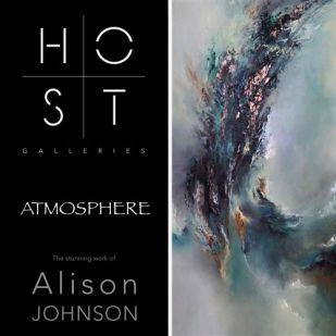 This Exhibition Has Now Finished 'Atmosphere' by Alison Johnson