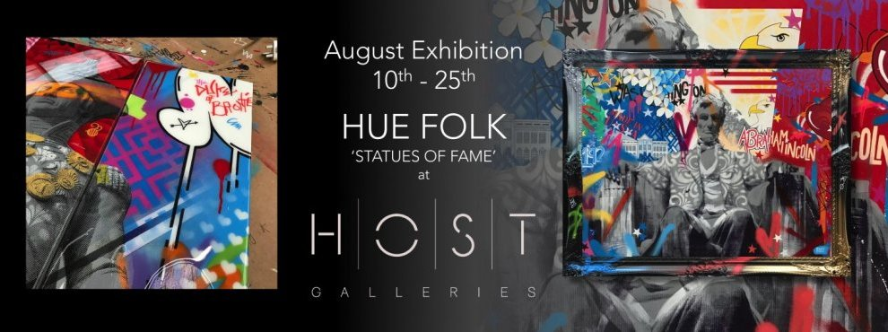 Hue Folk Exhibition Slider